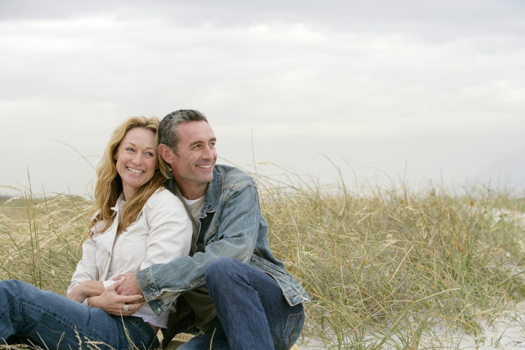 Support your partner during infertility